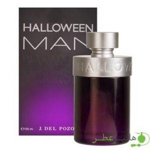 J. Del Pozo Halloween Man