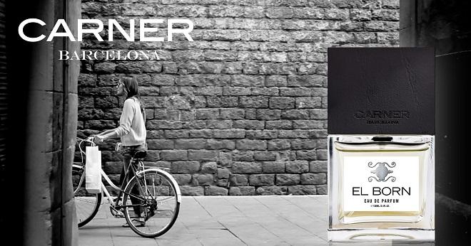 عطر مردانه- زنانه ال بورن از کارنر بارسلونا