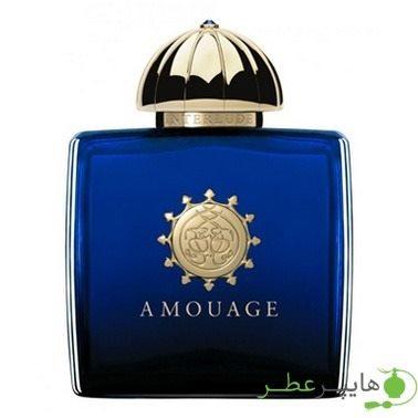 Amouage Interlude Woman