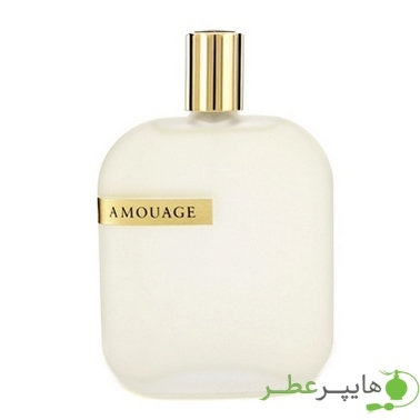 Amouage The Library Collection Opus II