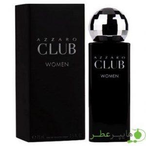Azzaro Club Women