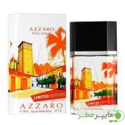 Azzaro Pour Homme Limited Edition 2014 Man