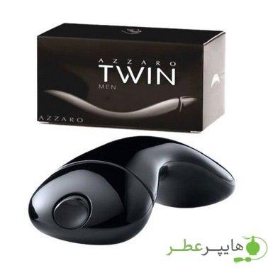 Azzaro Twin for men