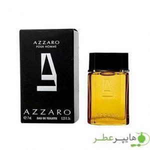 Azzaro pour Homme Sample