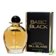 Basic Black Bill Blass Woman