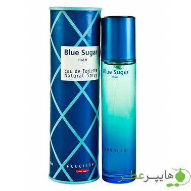 Blue Sugar Aquolina Man