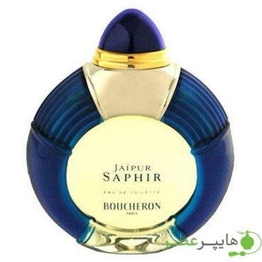 Boucheron Jaipur Saphir