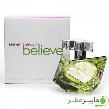 Britney Spears Believe