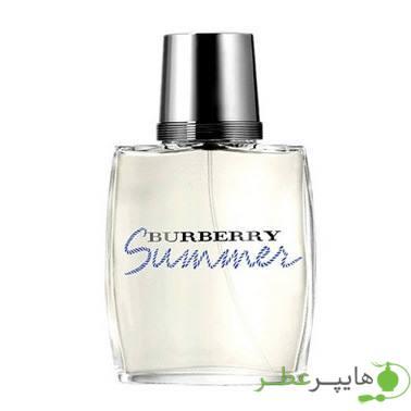 Burberry Summer Man