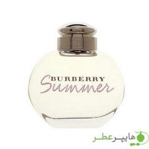 Burberry Summer Woman