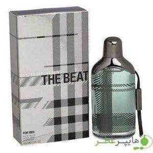 Burberry The Beat Man