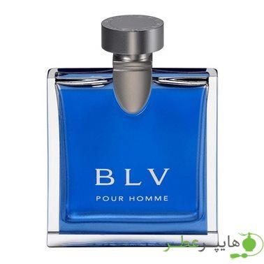 Bvlgari BLV Pour Homme