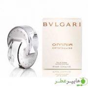 Bvlgari Omnia Crystallinec