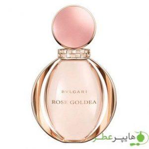 Bvlgari Rose Goldea