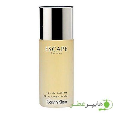 Calvin Klein Escape Man