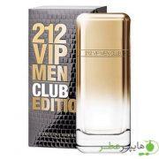 Carolina Herrera VIP Men Club Edition