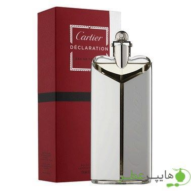 Cartier Declaration Metal Edition