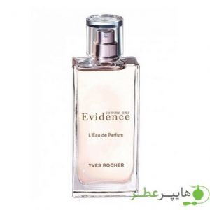 Comme une Evidence Yves Rocher Woman