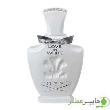 Creed Love in White 1