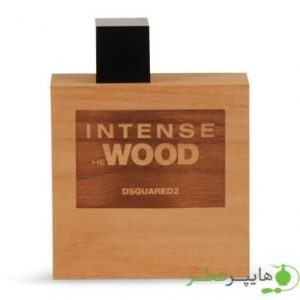 DSQUARED He Wood Intense