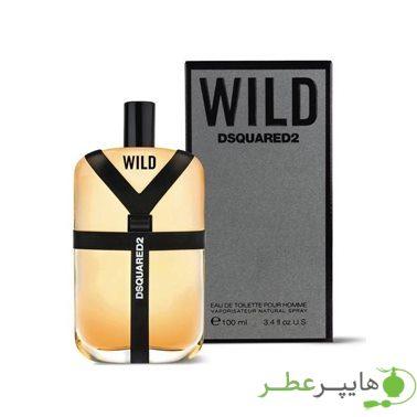 DSQUARED Wild