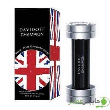 Davidoff Champion Time