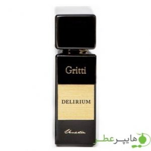 Delirium Gritti for women and men