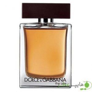 Dolce Gabbana The One Man