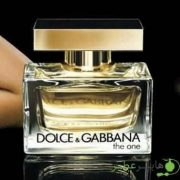 Dolce Gabbana The One Woman