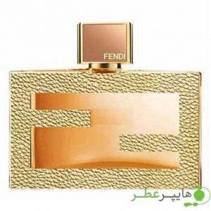 Fendi Fan di Fendi Leather Essence