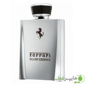 Ferrari Ferrari Silver Essence