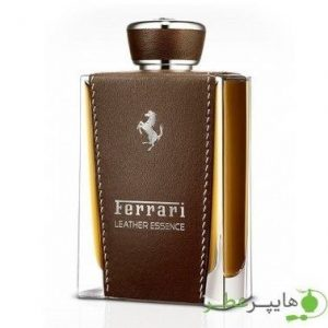 Ferrari Leather Essence