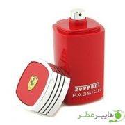 Ferrari passion Unlimited