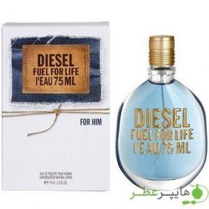 Fuel for Life L Eau Diesel Man