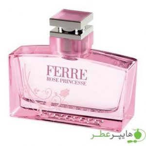 Gianfranco Ferre Ferre Rose Princesse