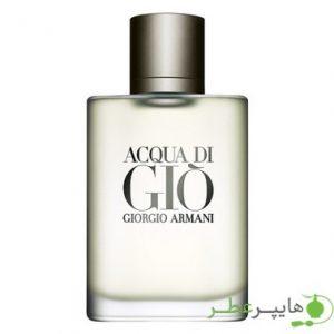 Giorgio Armani Acqua di Gio Man