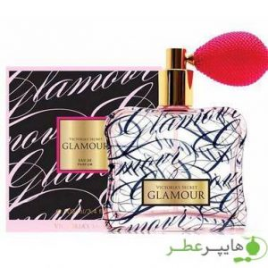 Glamour Victoria s Secret Woman