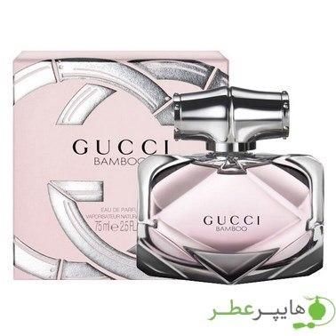 Gucci Gucci Bamboo