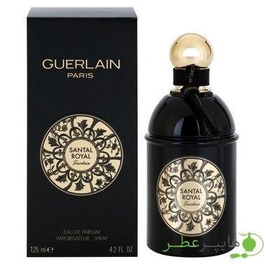 Guerlain Santal Royal