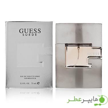 Guess Suede Guess man