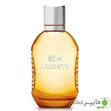 Hot Play Lacoste Fragrances Man