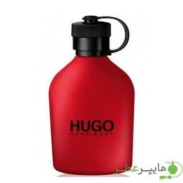 Hugo Boss Hugo Red
