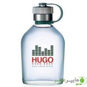 Hugo Boss Music Limited Edition Eau De Toilette