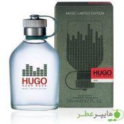 Hugo Boss Music Limited Edition Eau De Toilette