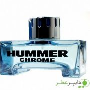 Hummer Chrome Man