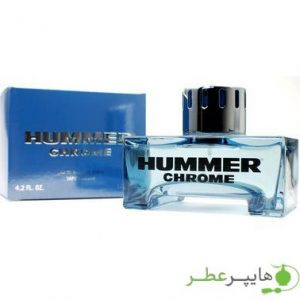 Hummer Chrome Man