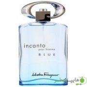 Incanto Blue Cologne Salvatore Ferragamo Man