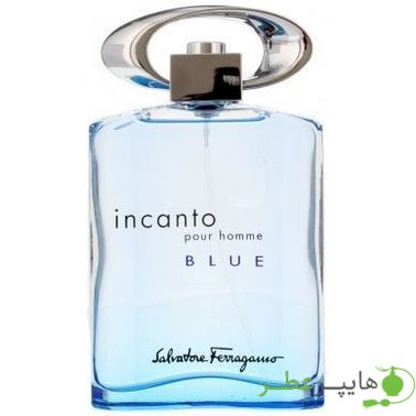 Incanto Blue Cologne Salvatore Ferragamo Man