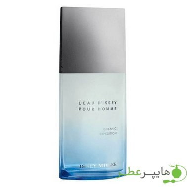 Issey Miyake L Eau d Issey pour Homme Oceanic Expedition