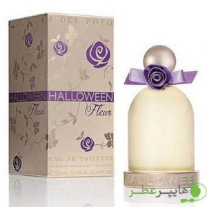 J. Del Pozo Halloween Fleur